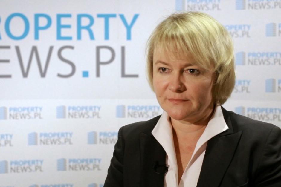 Prezes Metro Properties zapowiada kolejne rozbudowy centrów M1 - wideo