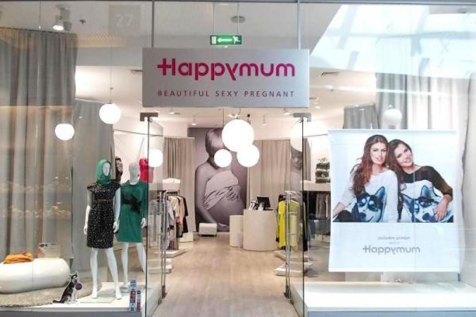 W Silesia City Center powstał sklep dla mam