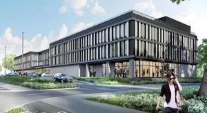 Alma najemcą Robyg Business Center