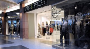Mniej dla handlu, więcej dla biur i mieszkań. Marks & Spencer ma nowe plany