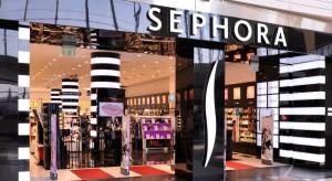 Sephora zapowiada nowe perfumerie, ale na pierwszym miejscu stawia rentowność