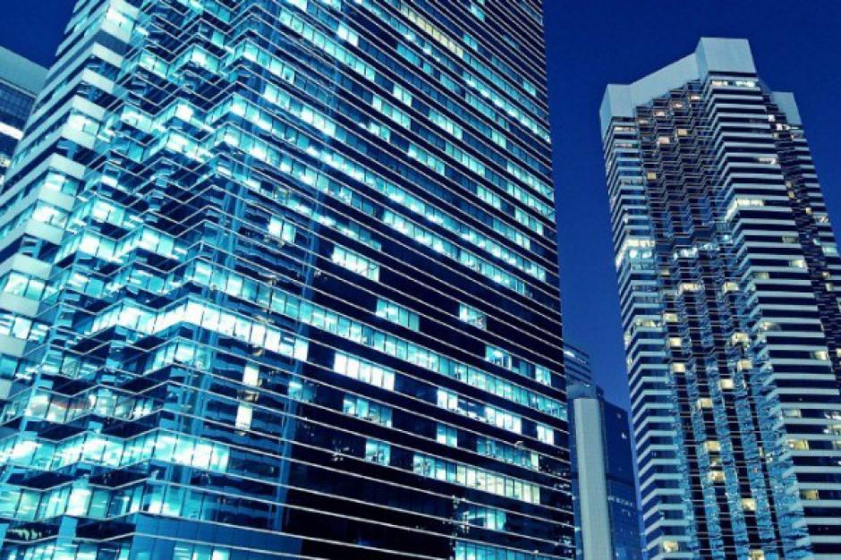 Rosną stawki czynszów na głównych rynkach biurowych w Europie - raport