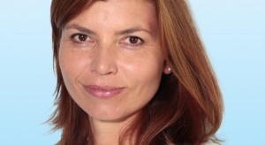 Klaudia Wożniak nowym szefem działu powierzchni handlowych w Colliers International