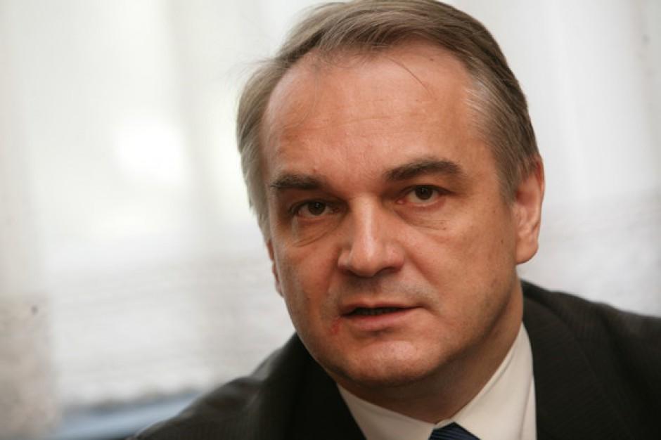 Opolszczyzna chce być jedną wielką SSE, ale do pomysłu trzeba przekonać ministra finansów