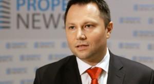 Warszawa spełnia kryteria funduszy poszukujących bezpiecznych inwestycji - wideo