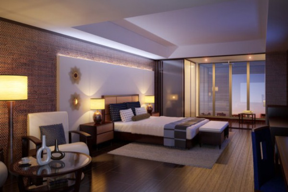 Hotelowa wpadka francuskiego projektanta