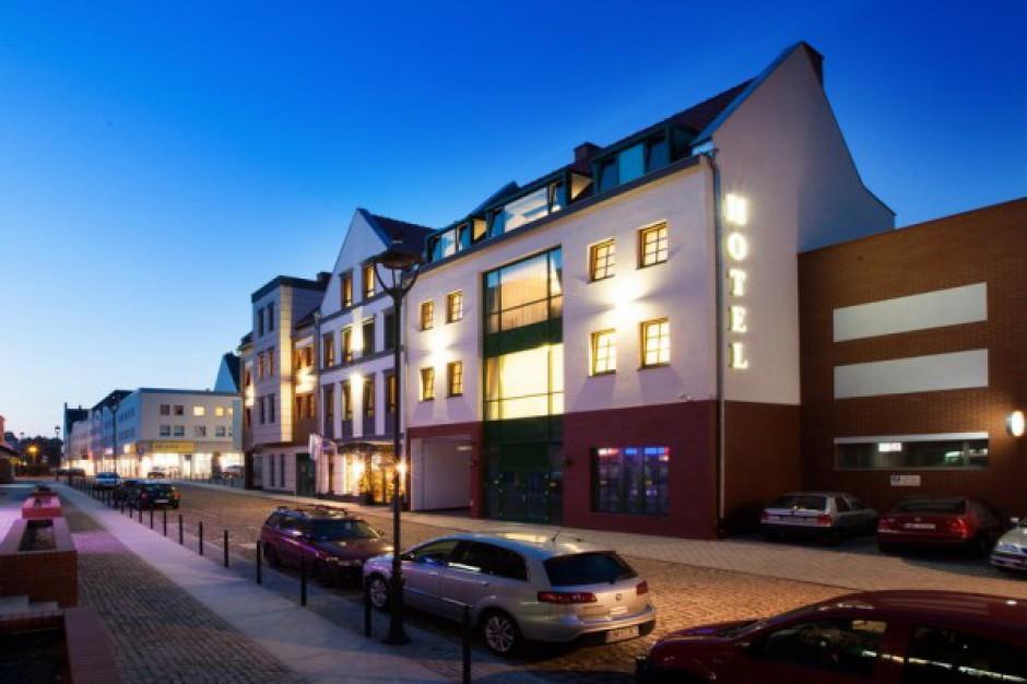 Trzygwiazdkowy hotel otwarto w Stargardzie