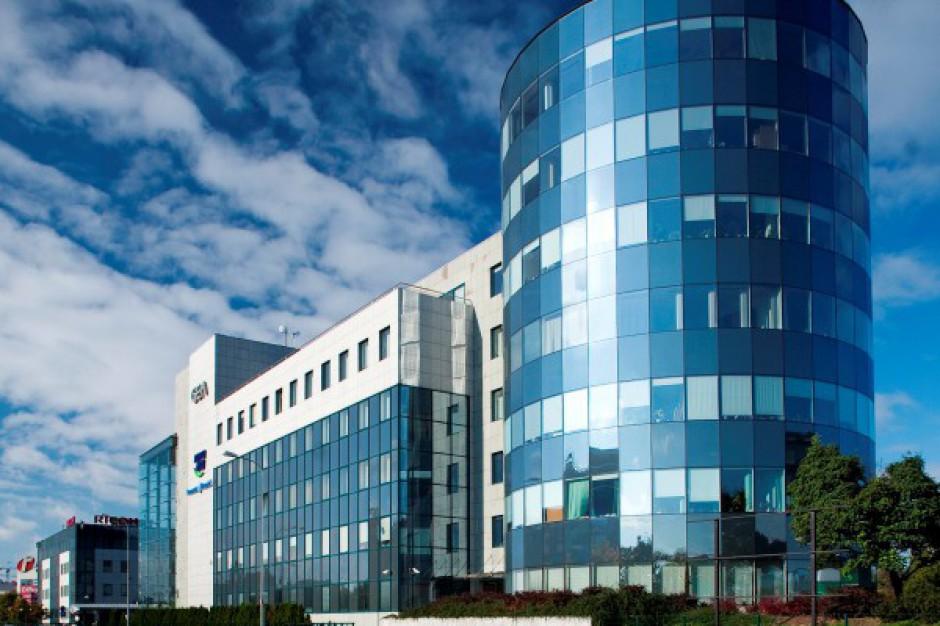 5 tys. mkw. wynajętych w kompleksie Jerozolimskie Offices