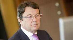 Zbigniew Jakubas wierzy, że w 2013 r. ruszy z inwestycją na warszawskim Żeraniu