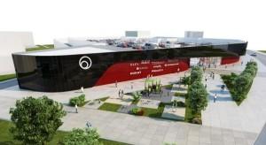 Wodrol zbuduje nową galerię handlową w Sandomierzu