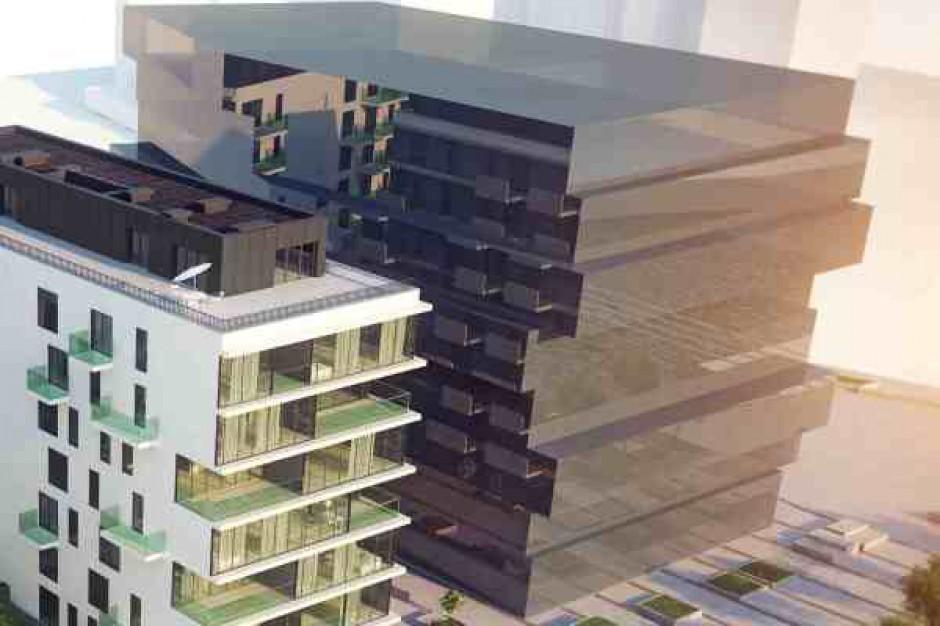 Profit Development zbuduje biurowiec we Wrocławiu