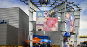 Carrefour wycofuje się z tarnowskiej galerii Echo