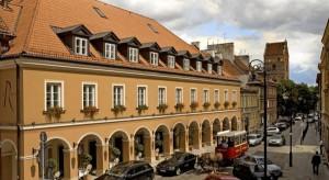 Mamaison Hotel Le Regina i Marriott wyróżnione prestiżowymi nagrodami