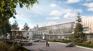 Rusza warty 76 mln zł kompleks BioNanoPark