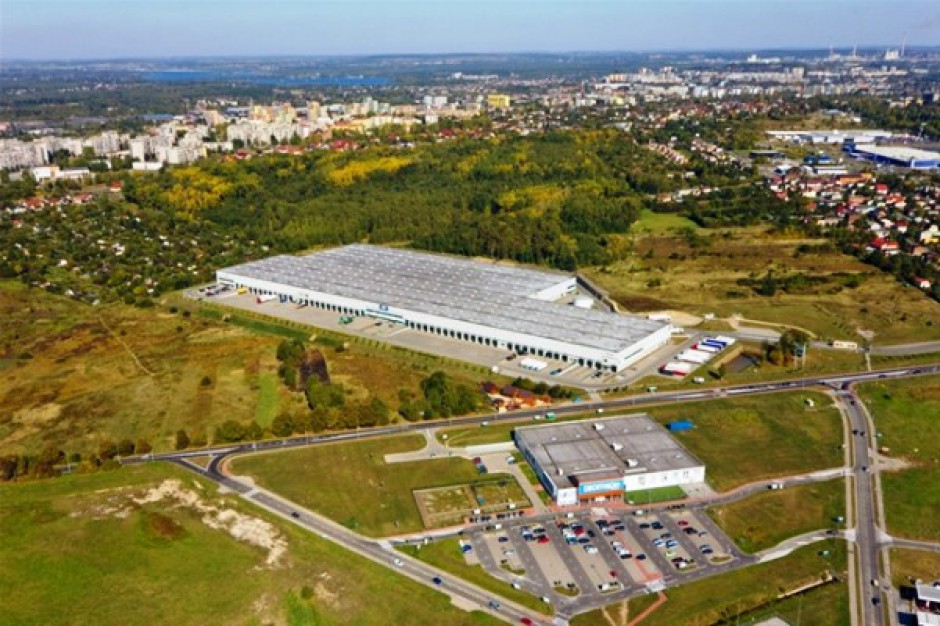 Prologis finalizuje sprzedaż parku logistycznego w Sosnowcu