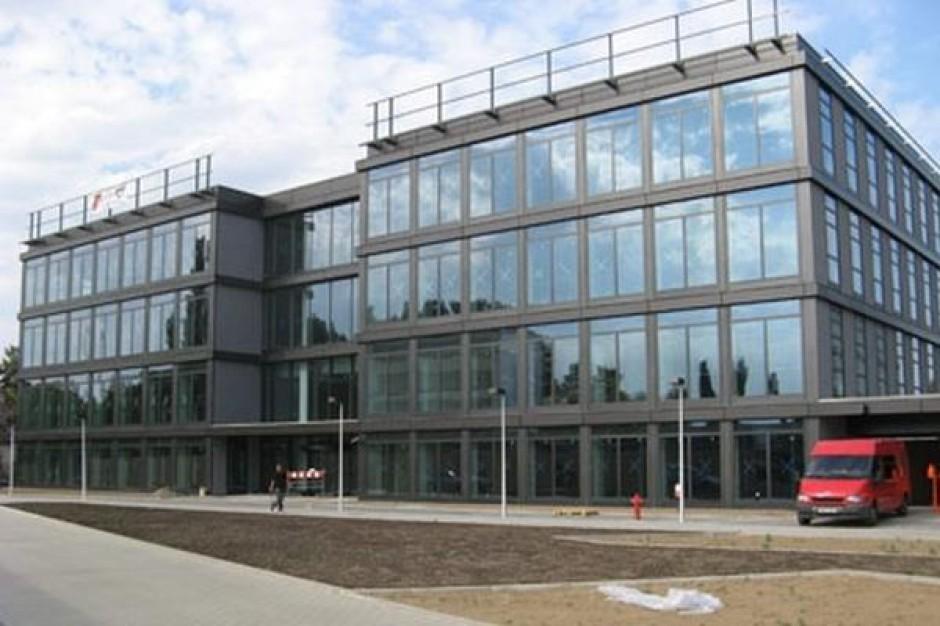 Enterprise Park Kraków wystartuje 17 października