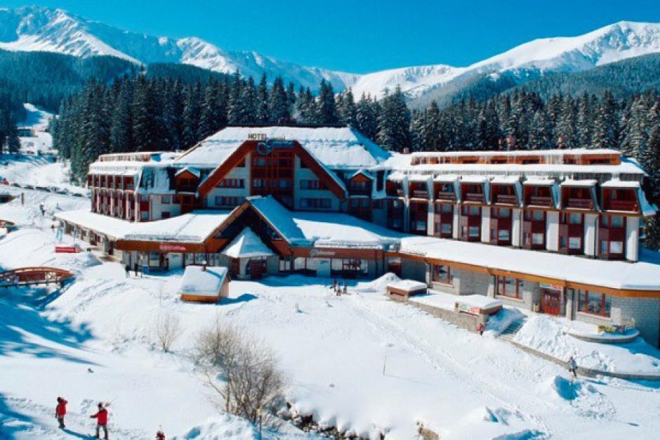 Szykują się nowe inwestycje hotelowo-turystyczne w Tatrach