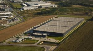Nowe centrum dystrybucyjne sieci Decathlon