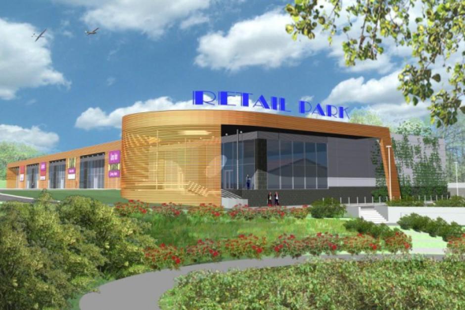 BIK inwestuje w park handlowy w Bielsku-Białej