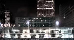 Skandal wokół pawilonu Emilia. Obiekt wpisany na ewidencję po przelaniu pieniędzy przez inwestora