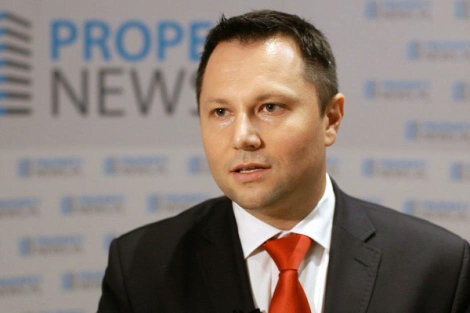 Rośnie aktywność deweloperów biurowych w głównych miastach Polski - raport