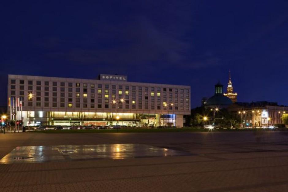 Sofitel Warsaw Victoria sponsorem wizyty znanego francuskiego polityka w Polsce