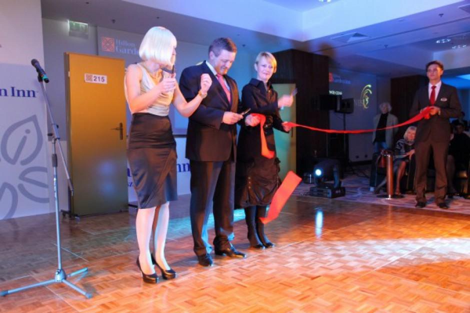 Zobacz zdjęcia z otwarcia Hilton Garden Inn Rzeszów