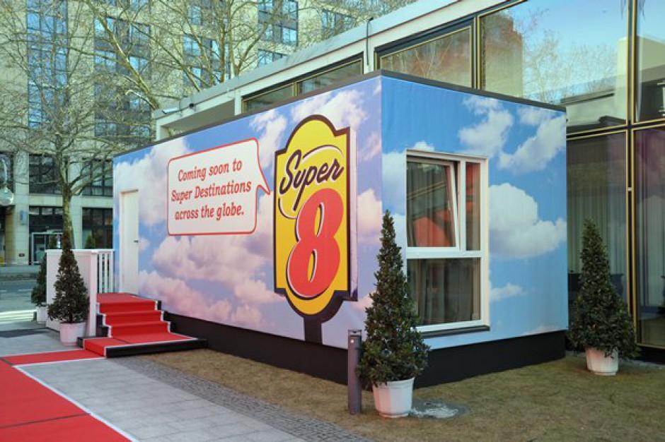 Do końca 2016 roku w Polsce powstanie dziesięć hoteli sieci Super 8