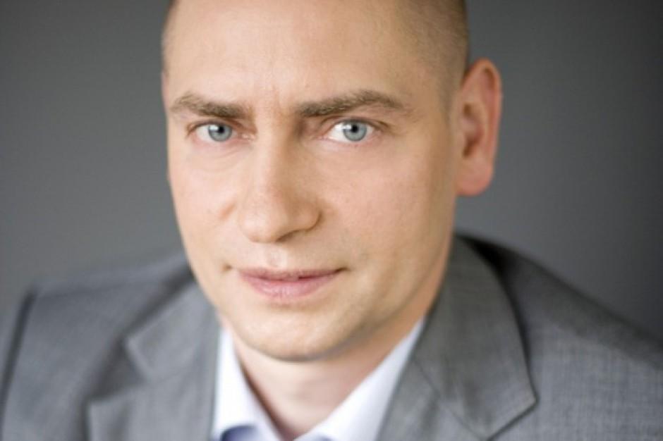 Emperia ma pomysł na Stokrotkę - czytaj cały wywiad z Dariuszem Kalinowskim