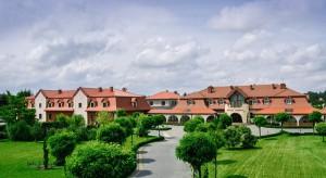 Hotel Korona Spa & Wellness pod szyldem Best Western Plus