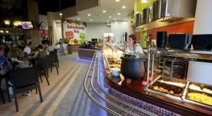 Restauracja 123 super smaki powstanie w Galerii Leszno