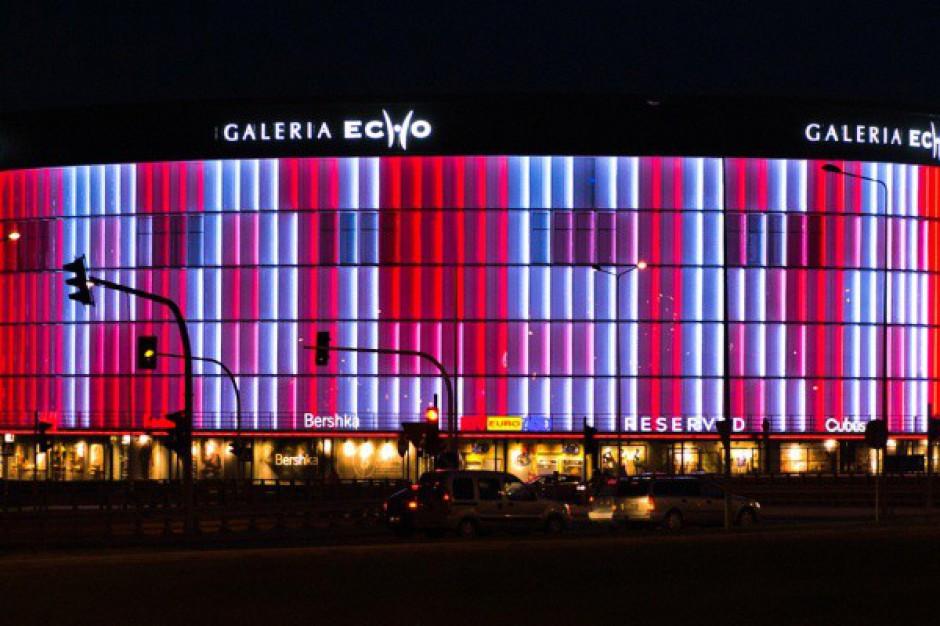 Galeria Echo tworzy parking dla jednośladów
