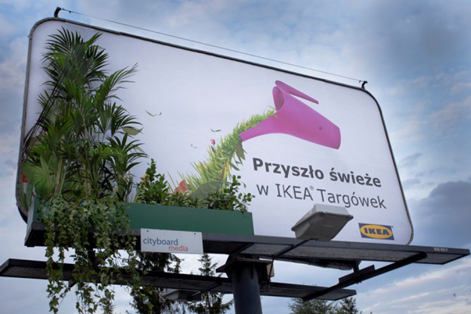 IKEA celuje w 50 mld euro