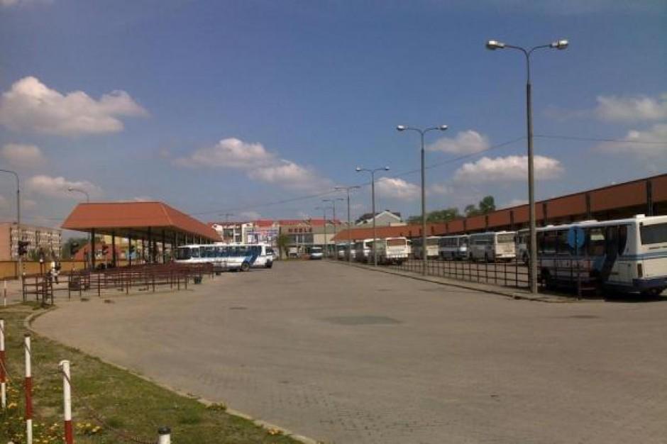 Łomża cały czas szuka partnera do budowy centrum handlowo-komunikacyjnego
