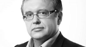 Nie żyje Michał Dominik, dyrektor generalny Sephora Polska