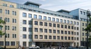 Kancelaria prawna wynajęła większość powierzchni w biurowcu Jasna 26