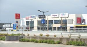 Nowa lokalizacja sklepu Flügger w Parku Handlowym Matarnia