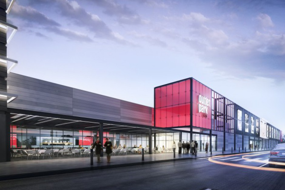 Puere startuje w Outlet Park Szczecin i planuje kolejne otwarcia