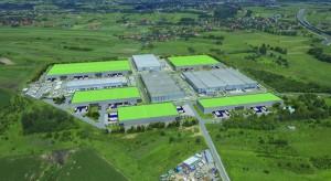 Kolejny magazyn w Kraków Airport Logistics Center oddany do użytku