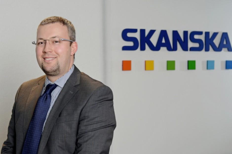 Skanska Property Poland zostanie na dłużej we Wrocławiu