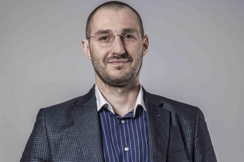 HB Reavis zbuduje biurowiec w sercu Warszawy