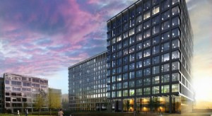 GTC finalizuje sprzedaż kompleksu Platinium Business Park