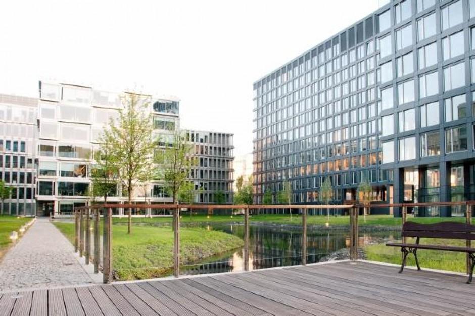 Platinium Business Park V będzie sprzedany w przyszłym roku