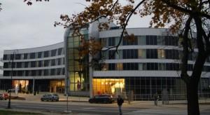 Copernicus Toruń Hotel przyjął pierwszych gości - zobacz zdjęcia