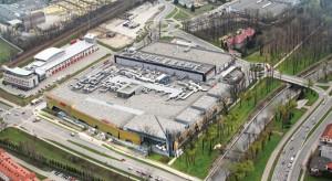 Grupa Inditex w Gemini Park Bielsko-Biała