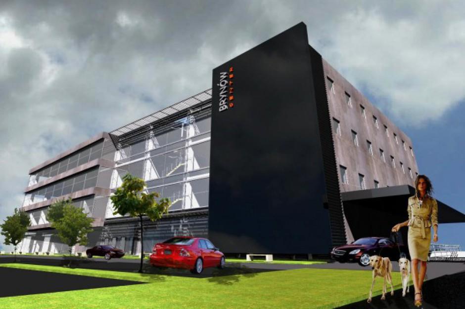 Park Naukowo-Technologiczny Silesia buduje siedzibę