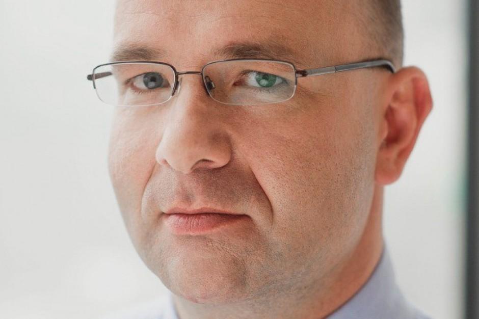 Bartosz Puzdrowski nie jest już prezesem Polnordu