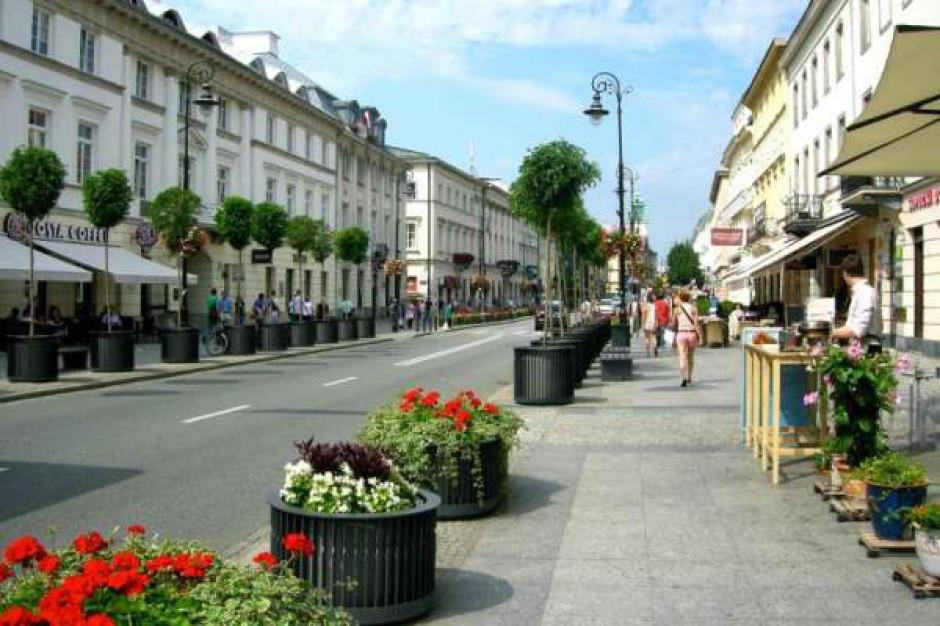 Piąta Aleja straciła po 11 latach pozycję najdroższej ulicy handlowej świata