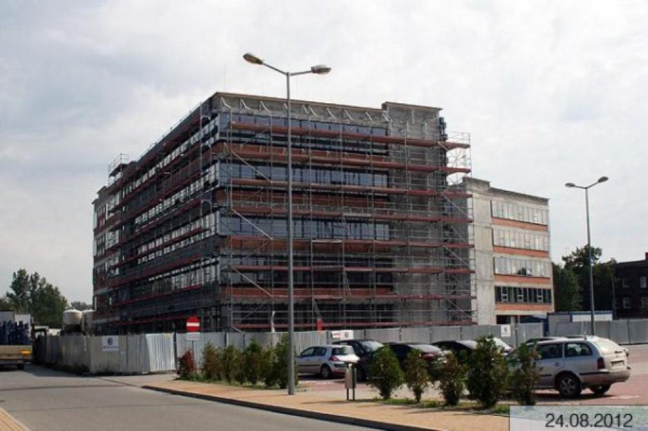 Euro-Centrum w Katowicach poszukuje nowego wykonawcy