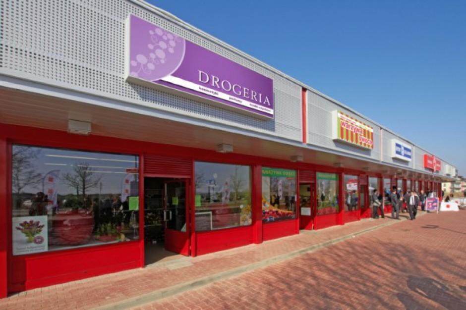 Czerwona Torebka wynajęła łącznie 35 tys. mkw. powierzchni handlowej